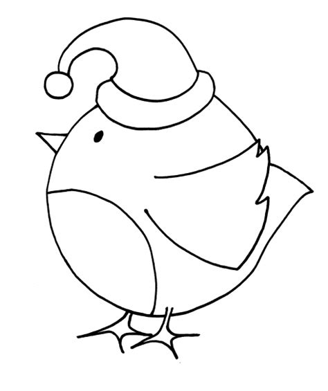 christmas picture outline drawing outlines at getdrawings free for personal use drawing outlines