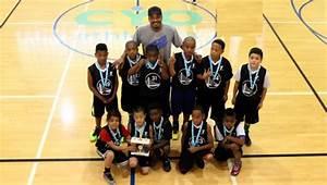 Youth Basketball | YMCA SF