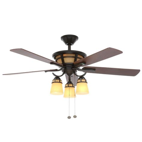 hton bay andross brushed nickel ceiling fan manual