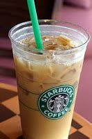 Talk about a steep latte factor — a copycat classic coffee starbucks frappuccino (using my i copy their caramel macchiatos all the time! Starbucks Drinks: All Under 190 Calories - MyThirtySpot
