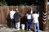 Can community service help teens