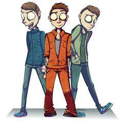 Rudy // GIF // Misfits // Joe Gilgun | Misfits tv show ...