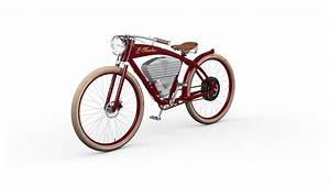 2015 Vintage Electric Showcases The E Tracker Electric