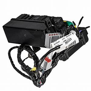 Wiring Upfitter Switches F250