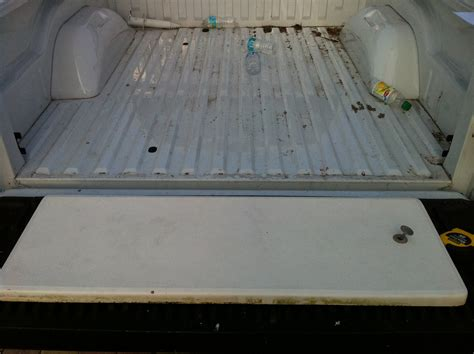 fish box floor aquasport lid wanted hull fishing truth