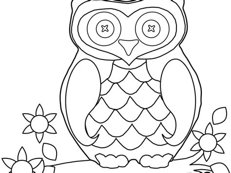 Hard Owl Coloring Pages At Getcolorings.com