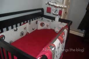 nightmare before christmas crib set christmas decorating