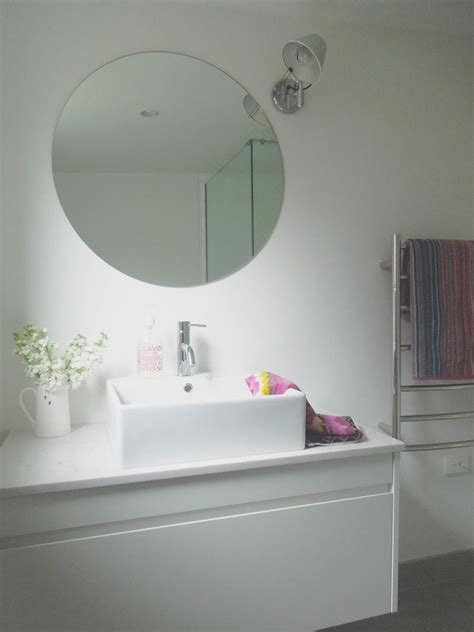 mirrors  bathroom mirror ideas