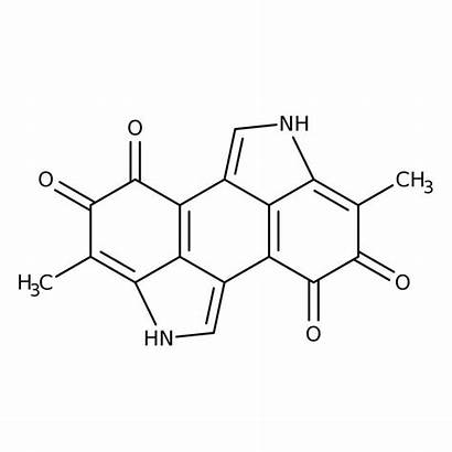 Melanin Biomedicals Mp Chemical Structure Cas Structures