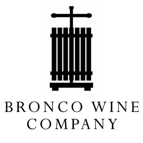 Bronco Wine Company – Craig Stein Beverage