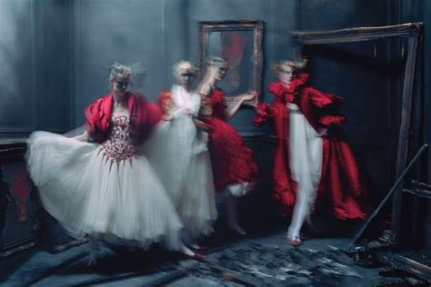 Photographer Tim Walker Named Creator For Pirelli