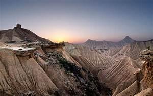 Desert Des Bardenas En 4x4 : trekking espagne voyage rando le d sert des bardenas akaoka ~ Maxctalentgroup.com Avis de Voitures