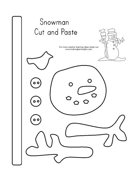 Cut And Paste Printable Pages Pictures To Pin On Pinterest Pinsdaddy