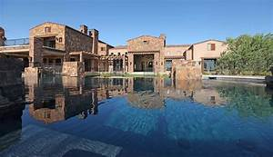 Arizona's Most Expensive Luxury Homes 25 MILLION Scotts ...