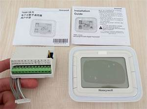 Online Buy Wholesale Honeywell Thermostat From China