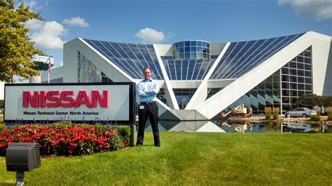 nissan usa headquarters last day at ntcna nissan north america office photo