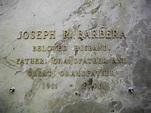Joseph Barbera (1911 - 2006) | Famous graves, Barbera ...