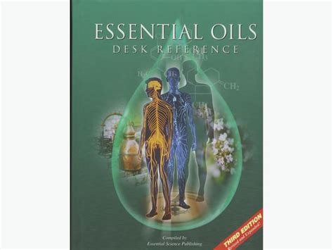 young living essential oils desk reference young living essential oils desk reference for sale