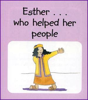 esther helped story korner biblewise 836 | 1