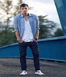Summer Men's Casual Fashion 2015 | Zquotes