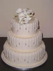 wedding cake design ideas 3 tier wedding cake designs wedding and bridal inspiration