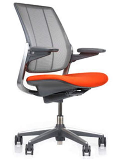 seating by humanscale