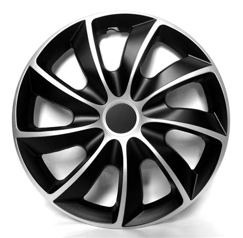 black silver wheel cover kt104mbks 16 quot wheel trims covers hub caps for volkswagen crafter t5