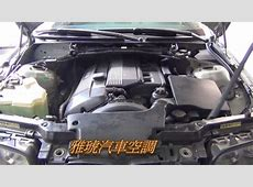 Evaporator core replacement BMW E46 330i 蒸發器風箱更換全紀錄HD