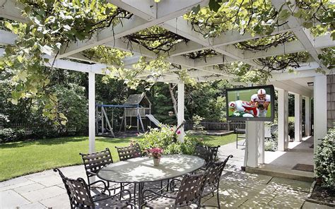 comfortable sitting chairs develop your own outdoor patio ideas