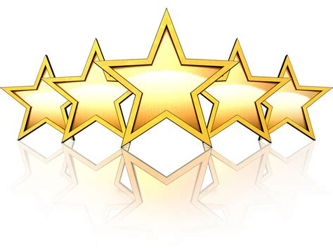 Overall Hospital Quality Star Ratings Released