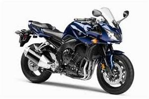 2009 Yamaha Fz1 Service Repair Manual Pdf Download