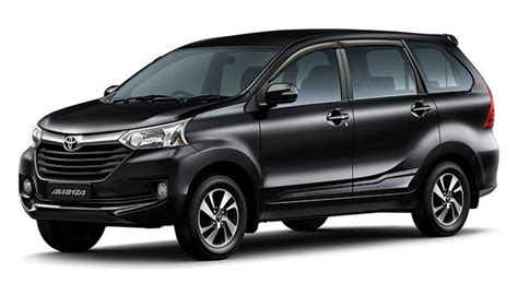 Review Toyota Avanza 2019 by 2019 Toyota Avanza Price Reviews And Ratings By Car