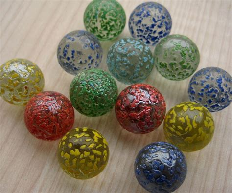 Top Glass Marble Ball In Small Size  Buy Glass Marble