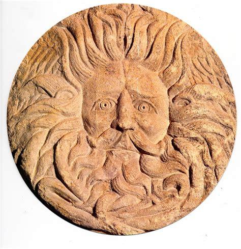 Beyond the Baths: A Gorgon's Head?