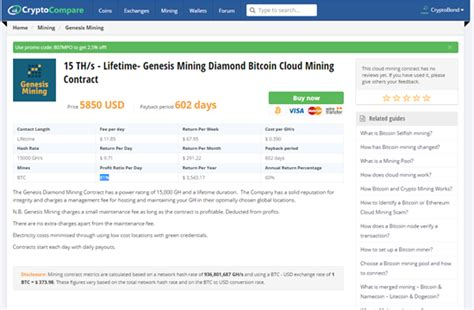 bitcoin mining contract how to choose a bitcoin or ethereum mining contract