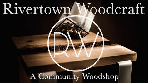 rivertown woodcraft  community woodshop  jim torrey