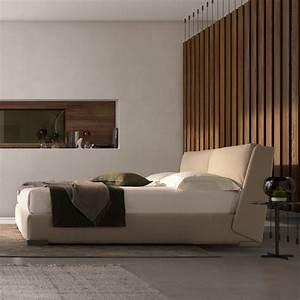 Verificato Bernhardt  U0026 Vella Created Our Fenice Bed Using
