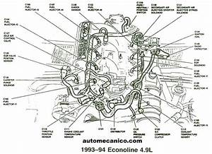 Engine Diagram For A 1994 Ford F150 5 0 Html