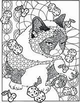Grumpy Coloring Cat Publications Getcolorings Getdrawings Printable Colorin sketch template