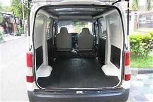 Jual Sarung Jok Bungkus Jok Daihatsu Gran Max Blind Van Grand Max Blindvan Di Lapak Vishop79