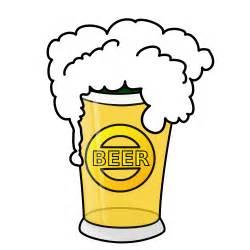 Beer Glasses Clip Art