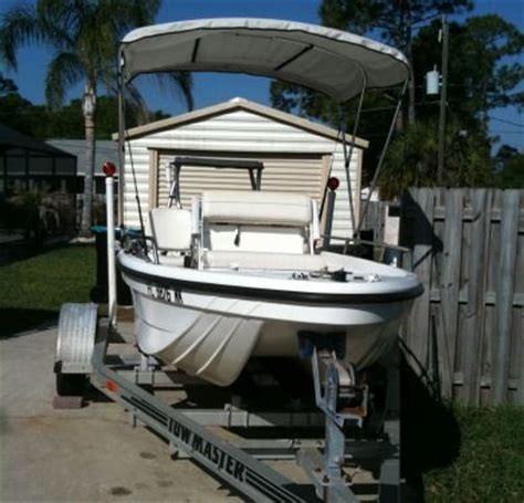 Fishing Boat For Sale Melbourne by 1999 Penn Yan Boats Inc 1400q Fishing Boat For Sale In