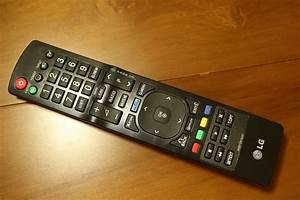 Genuine New Lg Tv Remote Control Akb72915251