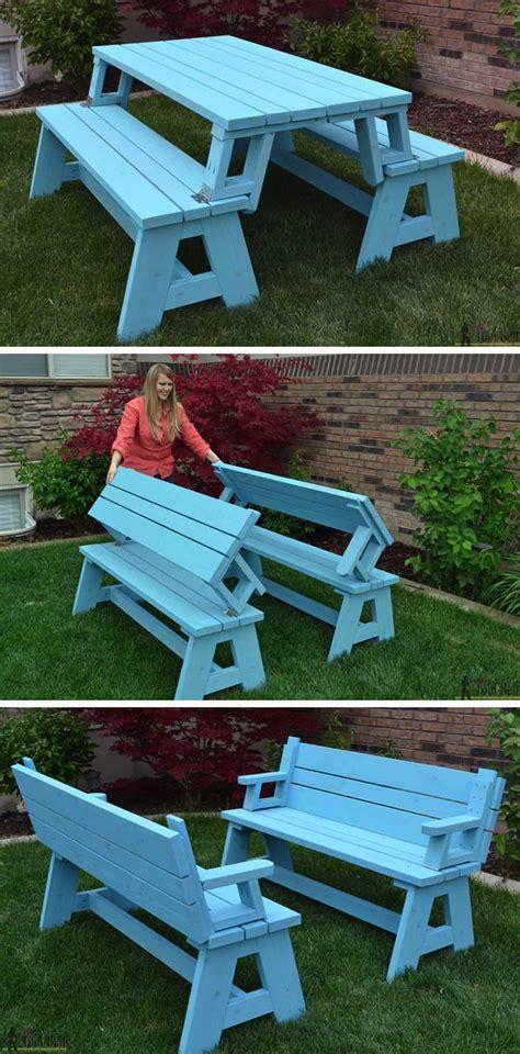 creative  diy outdoor weekend projects