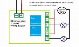 Kaige 12v Dual Channel Remote Relay Board Review And