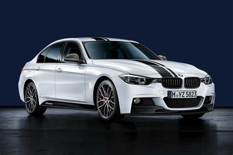 New Bmw M Performance Accessories Including Power Kit For