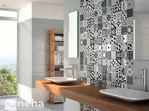 Faience Noir Et Blanc by Cuisine Carrelage Mural Noir Chaios Com