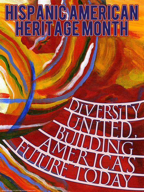 national hispanic american heritage month article