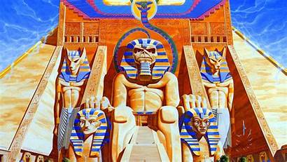 Egypt Ancient Wallpapers 1080p Background Iron Maiden