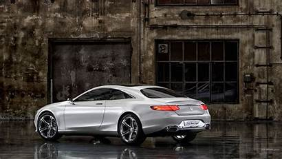 Coupe Benz Mercedes Class Wallpapers 1080 1920